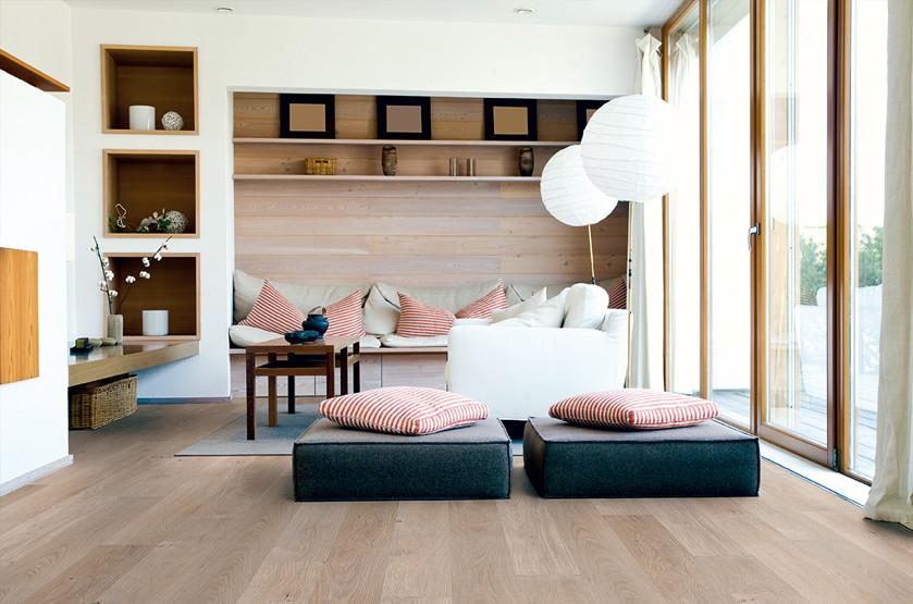 Grigio vloeren home